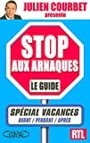STOP AUX ARNAQUES VACANCES