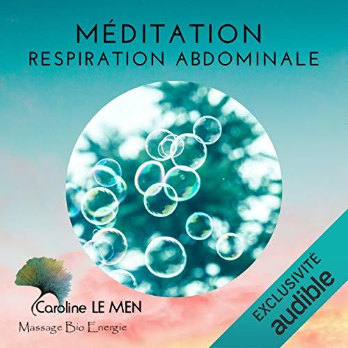 Couverture de Méditation Respiration Abdominale