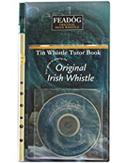 Feadog Triple Pack [With Irish Whistle and CD] (Penny & Tin Whistle)