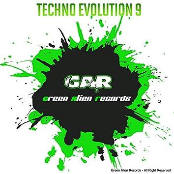Techno Evolution, Vol. 9