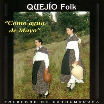 Como Agua de Mayo
