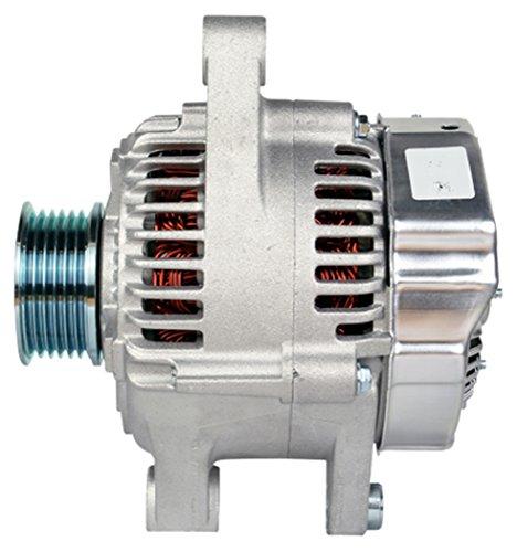 HELLA 8EL 012 428-461 Generator - 90A