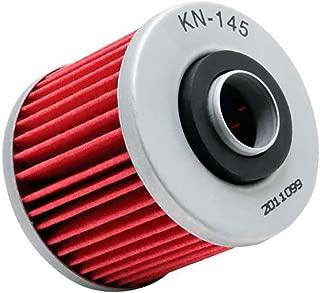 K&N KN-146 Yamaha High Performance Oil Filter