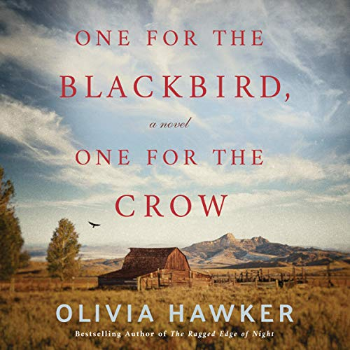 One for the Blackbird, One for the Crow audiobook cover art