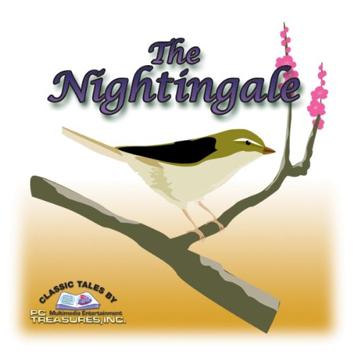The Nightingale Titelbild