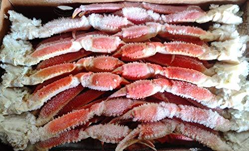 ボイルずわい蟹 2L 5kg 約18-20肩 冷凍