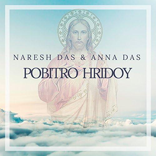 Naresh Das & Anna Das