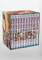 ONE PIECE BOXSET 第一部EP2 アラバスタ編 第02巻