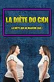 La diète du CXN: La diète qui ne marche pas (French Edition)