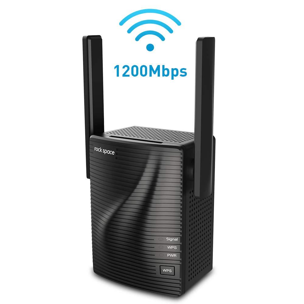 Extender Extender 1200Mbps Repeater Ethernet
