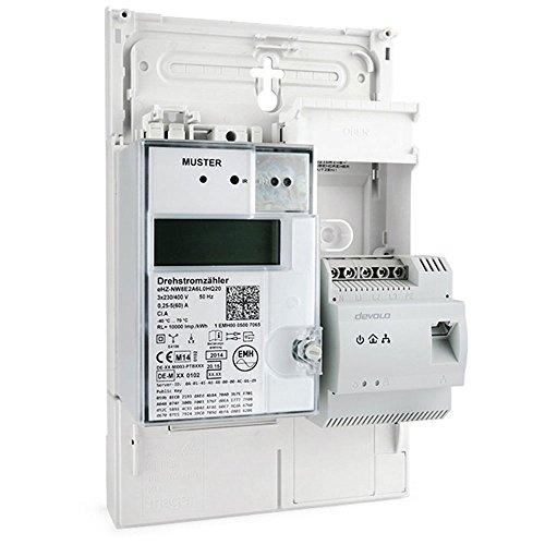 Devolo dLAN pro 1200 DINrail - Powerline Netzwerkadapter