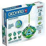 Geomag- Bloques de Construcción Magnéticos, Multicolor (471)