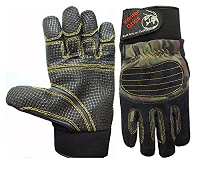 Winter Grips Great Grips Cold Weather Glove