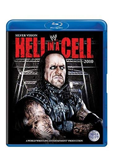 WWE - Hell in a Cell 2010 [Blu-ray]