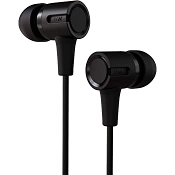 boAt Bassheads 102 in Ear Wired Earphones with Mic(Charcoal Black)