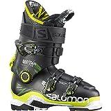 Salomon - SALOMON - Chaussures de ski - QUEST MAX 110 Noir/Jaune - taille mondopoint: 29