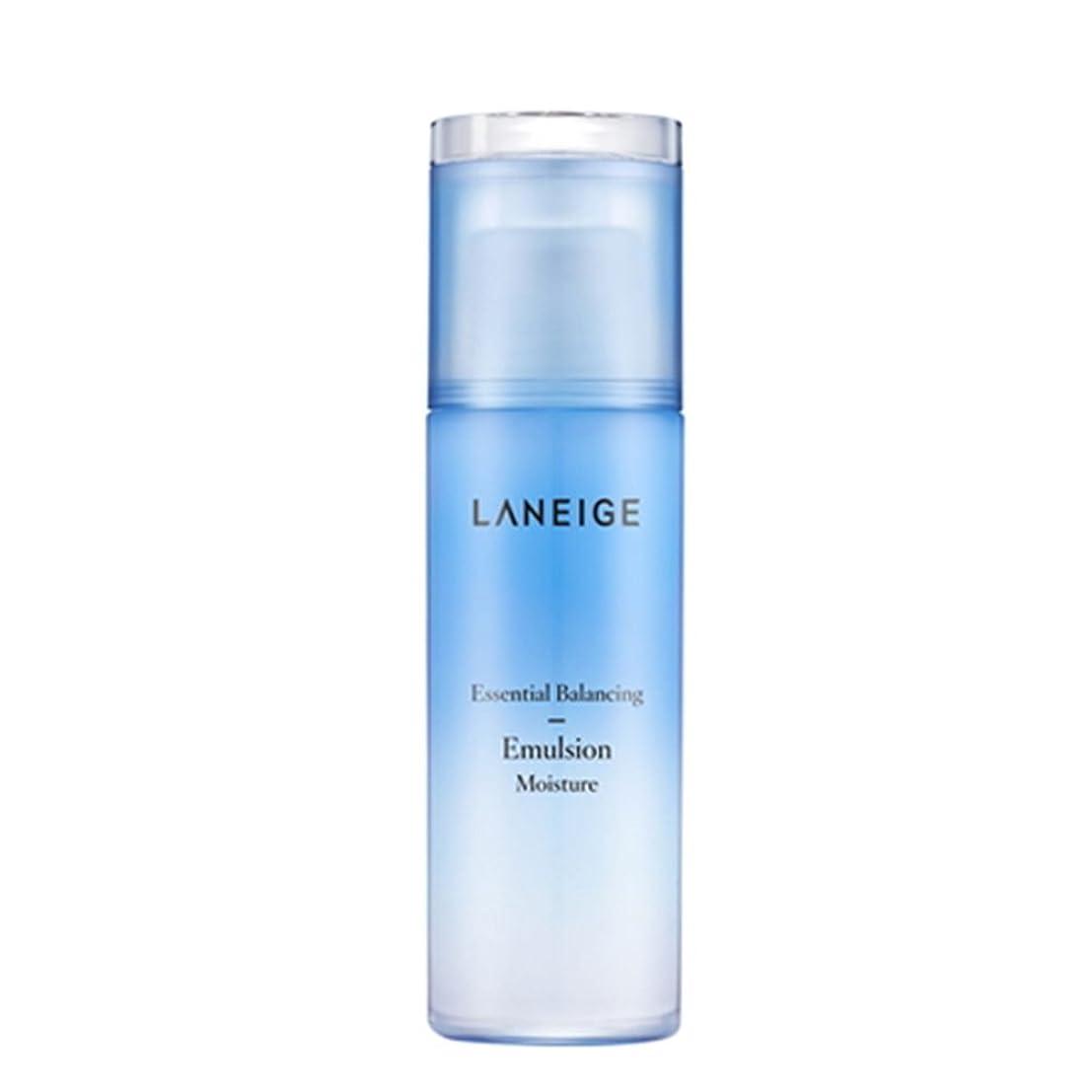 気候奪うシリアル【ラネージュ】 LANEIGE Essential Balancing Emulsion Moisture エッセンシャル?バランシングエマルジョンモイスチャー【韓国直送品】 OOPSPANDA