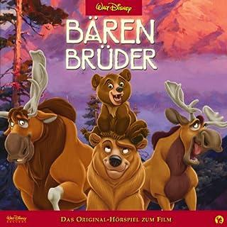 Bärenbrüder Titelbild