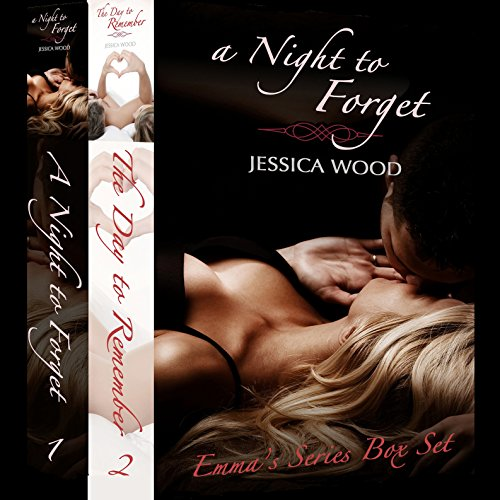Emma's Story Series Box Set: A Night to Forget & The Day to Remember: Emma's Story, Books 1 and 2