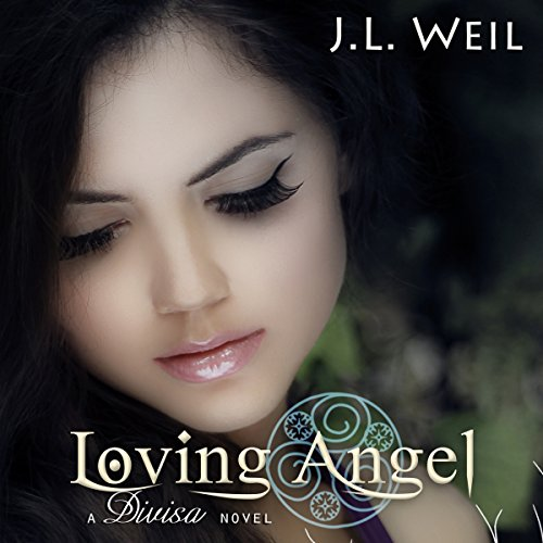Loving Angel audiobook cover art