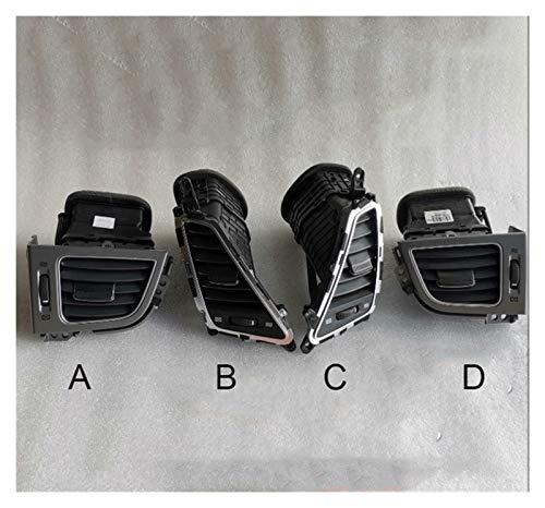 MeiZi Car Air Conditioner Outlet Fit...