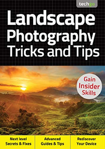 Landscape Photography For Beginners (English Edition)