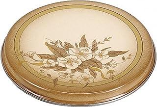 KRÜGER 190203000 Herbstlaub Plaque Émail Multicolore 20 cm