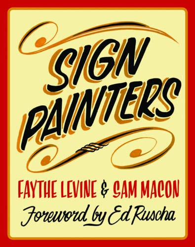 Levine, F: Sign Painters