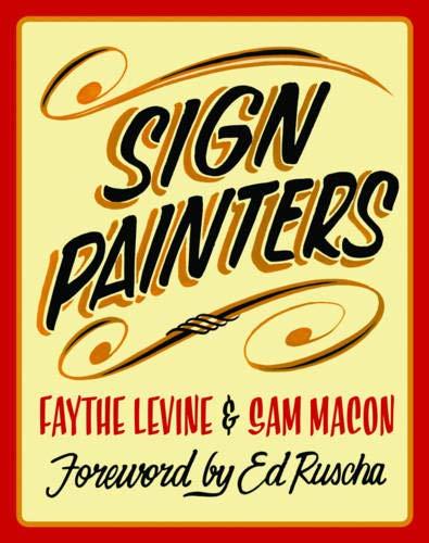Levine, F: Sign Painters