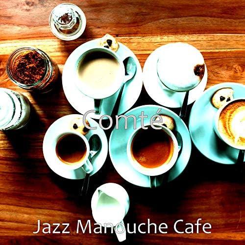 Jazz Manouche Cafe