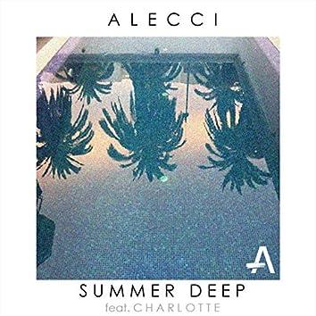 Summer Deep (feat Charlotte)