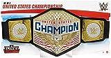 WWE Cinturón de lucha libre del campeonato del título del juguete de los Estados Unidos