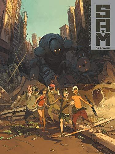 S.A.M. - tome 1 - Après l'homme... (1/4)