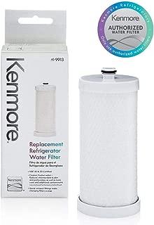 Kenmore 9913 Genuine Kenmore Refrigerator Water Filter for FRIGIDAIRE,CROSLEY,WHITE-WESTINGHOUSE,GIBSON,KENMORE Genuine Original Equipment Manufacturer (OEM) part