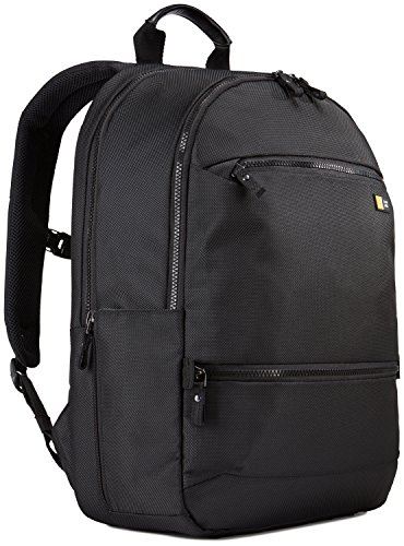 Case Logic Bryker, Rucksack 15,6 Zoll Notebook, schwarz
