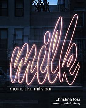 Momofuku Milk Bar  A Cookbook