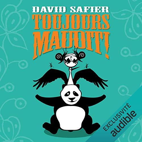 Toujours maudit ! cover art