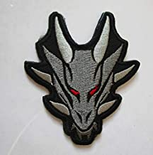Best dragon military patch Reviews