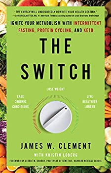 The Switch: Ignite Your Metabolism (Paperback)
