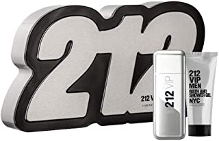 Carolina Herrera. 212 Vip Men Edt Vapo 100 Ml Sets. 1500 g