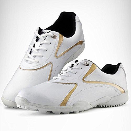 PGM femmes Chaussures de golf Sports décontracté...