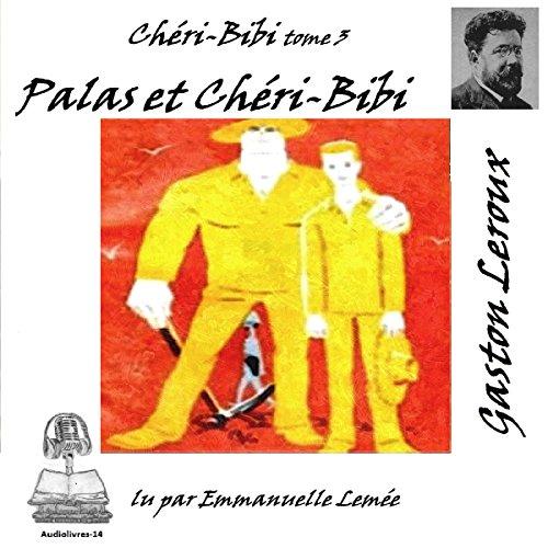 Palas et Chéri-Bibi cover art