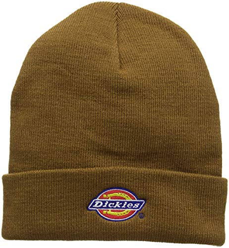 Dickies Unisex Colfax Strickmütze, Braun (Brown Duck Bd), One Size