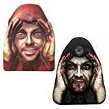 Scary Peeper Window Cling 2-Pack
