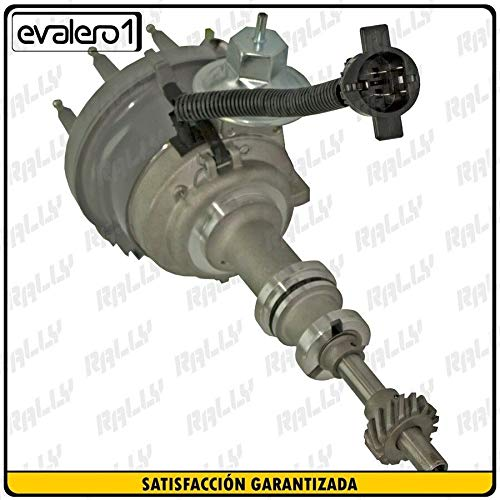 878 ELECTRONIC IGNITION DISTRIBUTOR FOR ENGINE 351C 370 429 460 8 CYL 351M 400