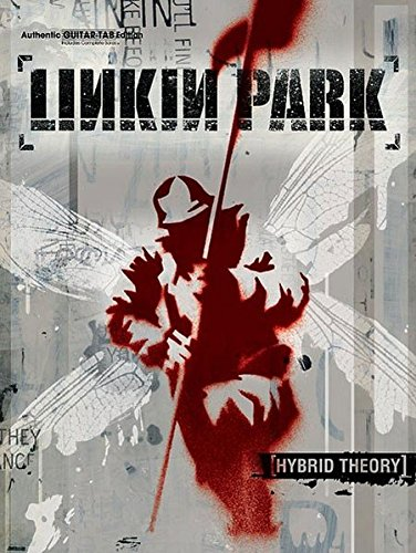 Partition : Linkin Park Hybrid Theory Guit. Tab