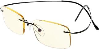 807757eaa9 Eyekepper Titanium - Percees(Sans Monture) - Lunettes de vue - Haut de gamme