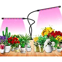 Lonsrive LED Grow Light for Indoor Plants