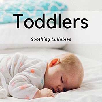 Toddlers -  Soothing Lullabies for Kids & Newborn, Sleep Music, Nature Sounds to Deep Sleep to Relax your Baby