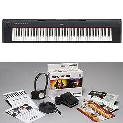 12 Best 76 Key Keyboard Reviews 2019 (Best 76-Key Digital Pianos